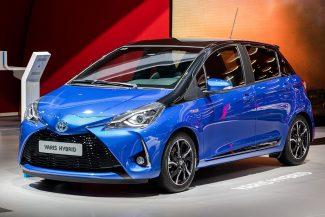 How Long Should A Toyota Hybrid Car Last