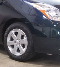What Are The Best Tires For Second Generation Prius This Is A Question We Ve Been Asking Years Goodyear Integrity That Come With