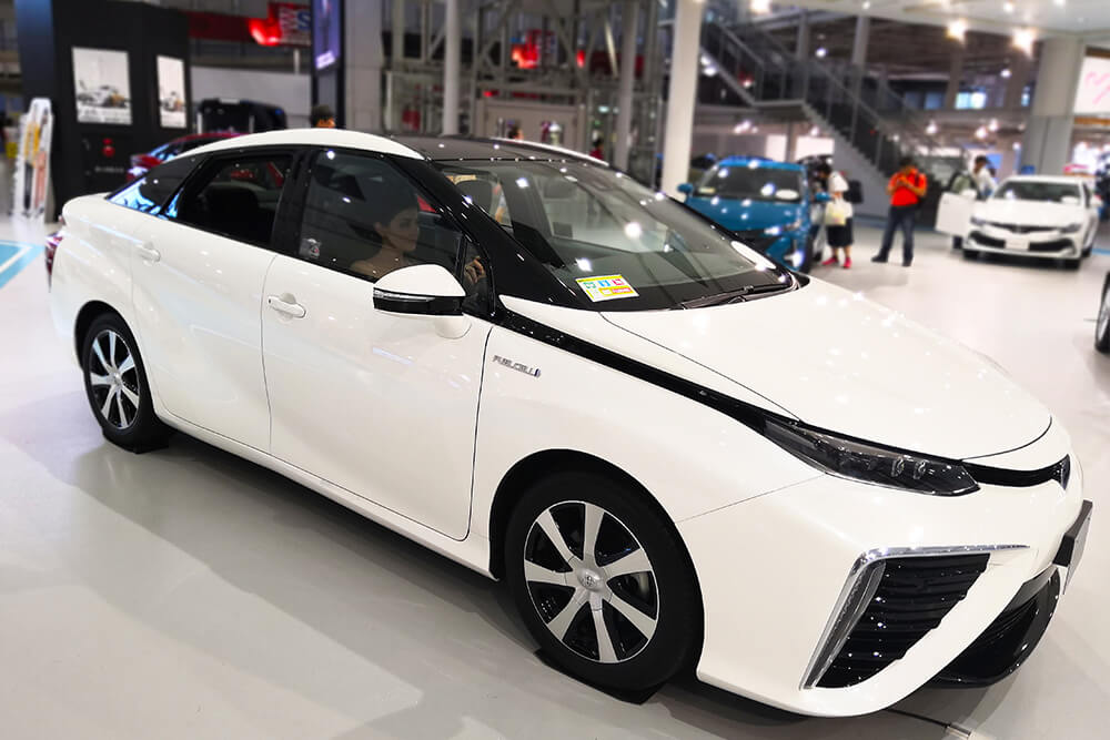 Toyota Hybrid Cars Cost More To Maintain