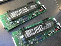 Prius Combination Meter (dashboard) - Repair Available - Luscious