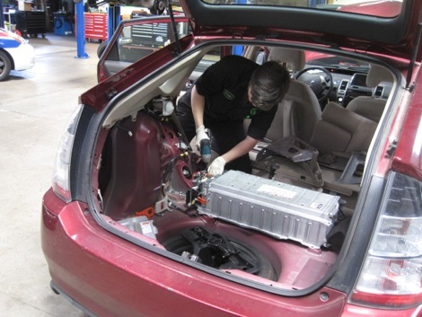 For 2004 2017 Prius The Hv Battery Warranty Is 10 Years 150 000 Miles Whichever Occurs First Those Outside Of We Have Two Recommendations