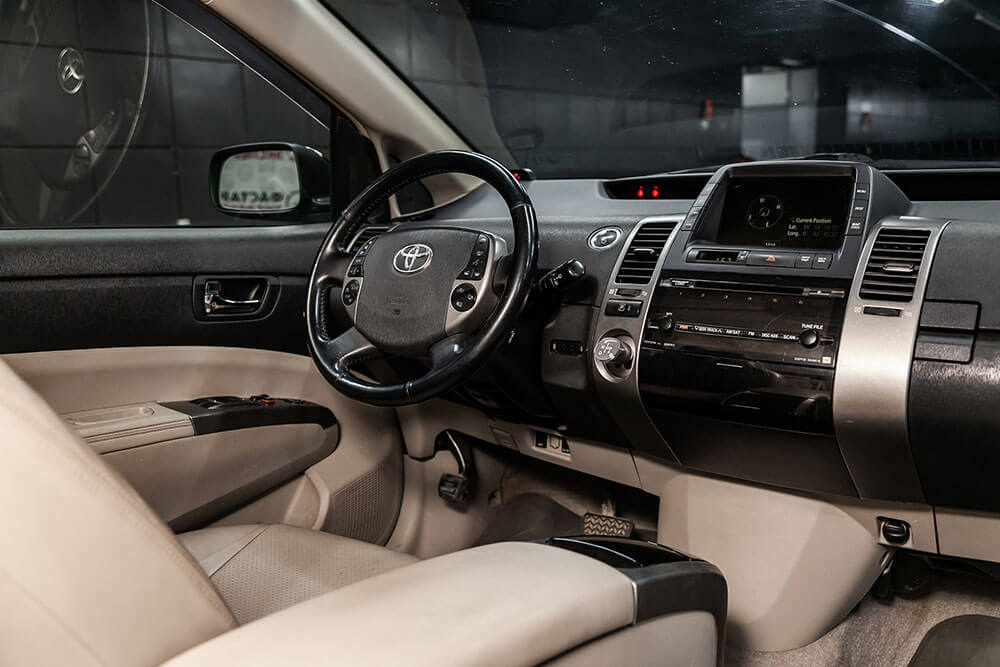 What the 2020 Toyota Prius Hybrid Has In Store For You!